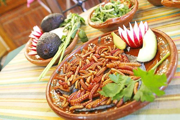 Những món ăn truyền thống của Mexico ngon, nổi tiếng, nên ăn. Du lịch Mexico nên ăn đặc sản gì? Những món ăn ngon nổi tiếng ở Mexico