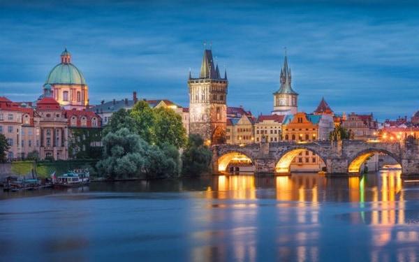 Nên đi du lich Séc vào lúc nào? Thời điểm thích hợp nhất để tới Séc. Kinh nghiệm du lịch CH Czech
