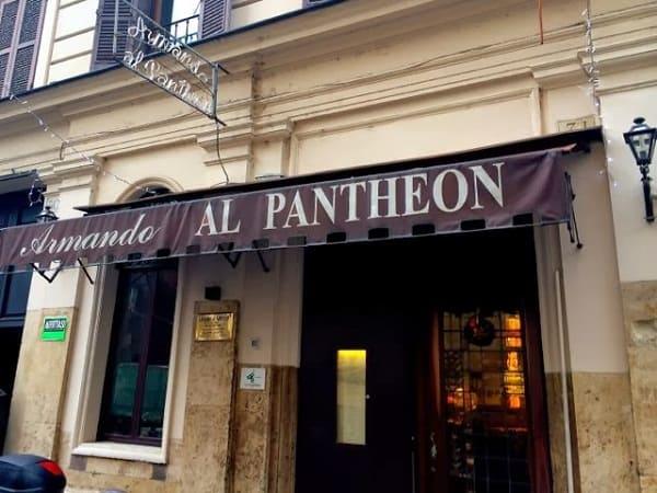 Nên đi ăn ở đâu khi du lịch Rome? Địa chỉ quán ăn ngon, nổi tiếng, giá bình dân ở Rome