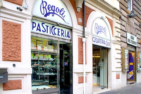Những quán ăn ngon ở thành Rome nước Ý địa chỉ, món ngon. Du lịch thành phố Rome nên tới đâu ăn uống, địa chỉ ăn ngon ở Rome.
