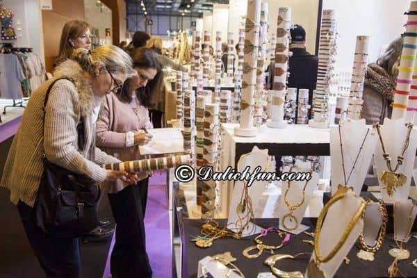 Du lịch Tây Ban Nha nên mua gì làm quà? Đẹp, đặc trưng. Những món quà đặc trưng, nổi tiếng, đậm chất, đặc sản của Tây Ban Nha