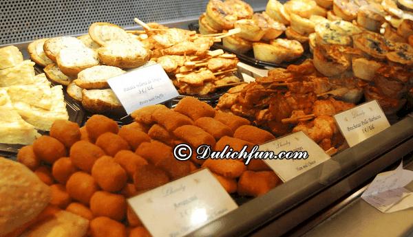 Mua sắm ở đâu khi du lịch Madrid? Top địa điểm mua sắm nổi tiếng ở Madrid, Tây Ban Nha rẻ, đẹp. Kinh nghiệm mua sắm, điểm mua sắm chất lượng, giá rẻ ở Madrid