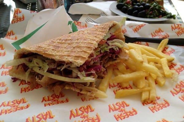 Những món ăn truyền thống Thổ Nhĩ Kỳ - Đặc sản Thổ Nhĩ Kỳ. Du lịch Thổ Nhĩ Kỳ nên ăn gì? Các món ăn ngon, nổi tiếng của Thổ Nhĩ Kỳ