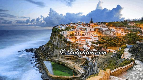 Du lịch Bồ Đào Nha nên mua gì làm quà? đặc sắc, truyền thống. Những món quà lưu niệm, sản phẩm nổi tiếng ở Bồ Đào Nha nên mua.