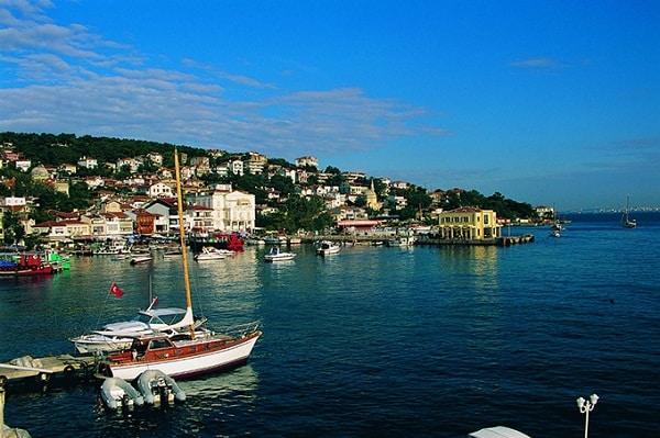 Những điểm tham quan nổi tiếng ở Istanbul đẹp, nên tới. Du lịch Istanbul, Thổ Nhí Kỳ nên đi đâu? Istanbul có gì đẹp, hấp dẫn?
