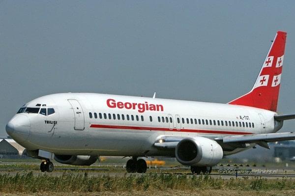 Kinh nghiệm du lịch Georgia. Giá vé máy bay tới Georgia: Hướng dẫn lịch trình tham quan, vui chơi, ăn uống khi du lịch Georgia