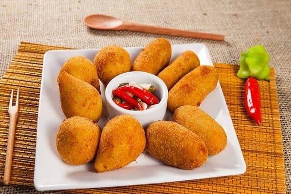 Những món ăn truyền thống của Brazil ngon nổi tiếng. Những món ăn ngon, giá rẻ ở Brazil