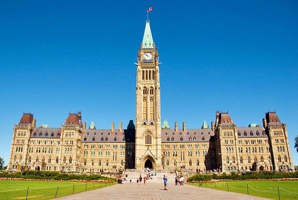 Kinh nghiệm du lịch Ottawa, Canada cụ thể, chi tiết nhất. Hướng dẫn đi tham quan, vui chơi khi du lịch Ottawa đường đi, vé máy bay, nơi ăn ở, lưu ý