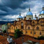 Kinh nghiệm du lịch Ecuador đẹp ngoài sức tưởng tượng. Hướng dẫn, cẩm nang, phượt Ecuador cụ thể đường đi, giá vé, nơi ăn ở...