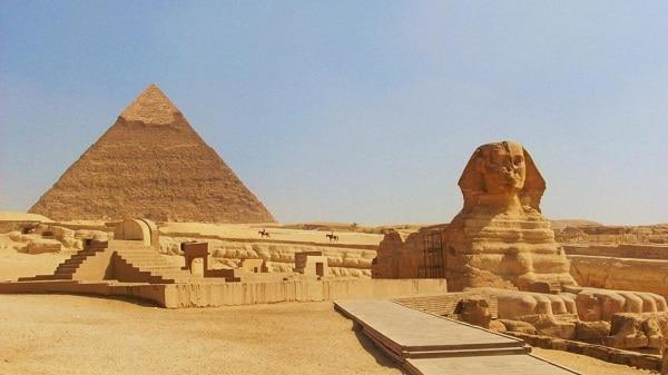 Những điểm tham quan nổi tiếng Ai Cập không thể bỏ qua. Du lịch Ai Cập có gì đep? Địa điểm du lịch, vui chơi nổi tiếng ở Ai Cập