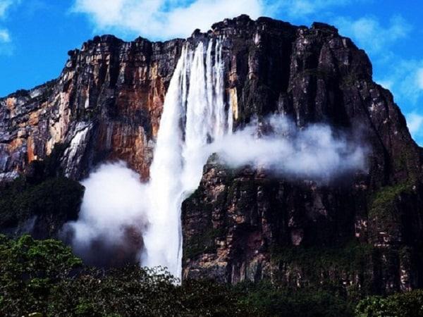 Những điểm du lịch nổi tiếng ở Venezuela đẹp, hùng vĩ. Nên đi đâu chơi, tham quan, ngắm cảnh, chụp ảnh đẹp khi du lịch Venezuela?