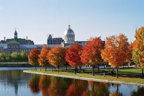 Địa điểm tham quan hấp dẫn, nổi tiếng ở Canada: Nên đi đâu chơi khi du lịch Canada?