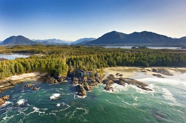 Những điểm du lịch đẹp ở Canada, nổi tiếng nên tới. Du lịch Canada đi đâu chơi vui, thú vị?