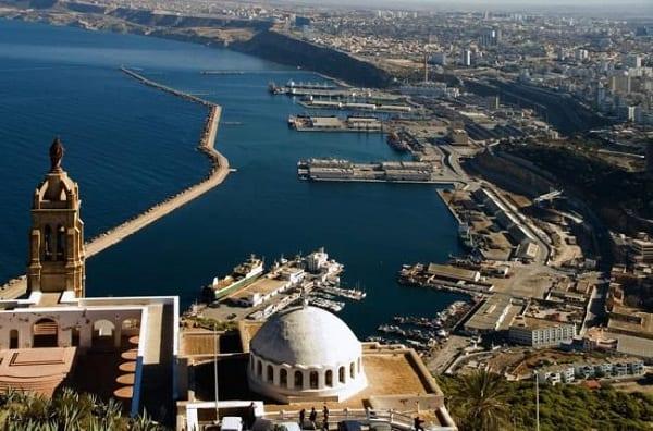 Kinh nghiệm du lịch Algeria điểm đến mới lạ đầy nắng và gió. Địa điểm tham quan, vui chơi, chụp ảnh, ngắm cảnh đẹp ở Algeria