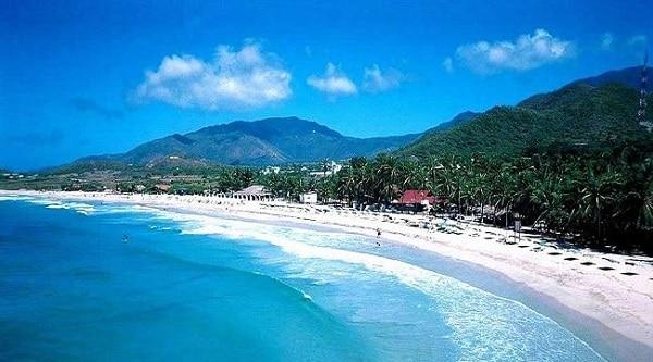 Kinh nghiệm du lịch Venezuela đất nước của hoa hậu. Hướng dẫn cẩm nang du lịch Venezuela tự túc, tiết kiệm, đường đi, vé máy bay.