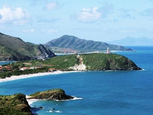 Những điểm du lịch nổi tiếng ở Venezuela đẹp, hùng vĩ. Danh lam thắng cảnh đẹp nhất ở Venezuela