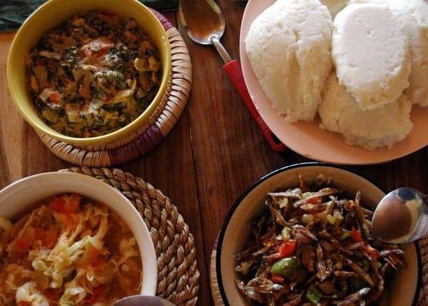 Những món ngon ở Châu Phi nên thử - Ẩm thực châu Phi. Du lịch châu Phi nên ăn gì? Châu Phi có đặc sản gì ngon?
