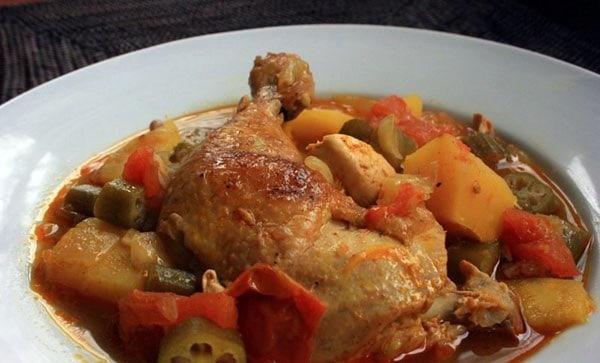 Những món ngon ở Châu Phi nên thử - Ẩm thực truyền thống ở châu Phi. Du lịch châu Phi nên ăn gì? Các món ăn nổi tiếng ở Châu Phi không thể bỏ qua