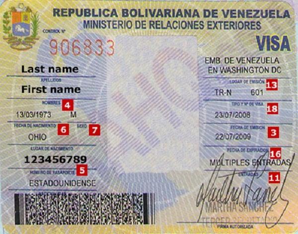 Kinh nghiệm xin visa du lịch Venezuela. Hướng dẫn cẩm nang du lịch Venezuela tự túc, tiết kiệm, đường đi, vé máy bay