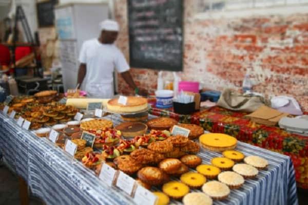 Những khu chợ nổi tiếng nhất Cape Town, Nam Phi nên ghé. Du lịch Cape Town nên mua sắm ở đâu. Địa chỉ mua sắm ở Cape Town, Nam Phi