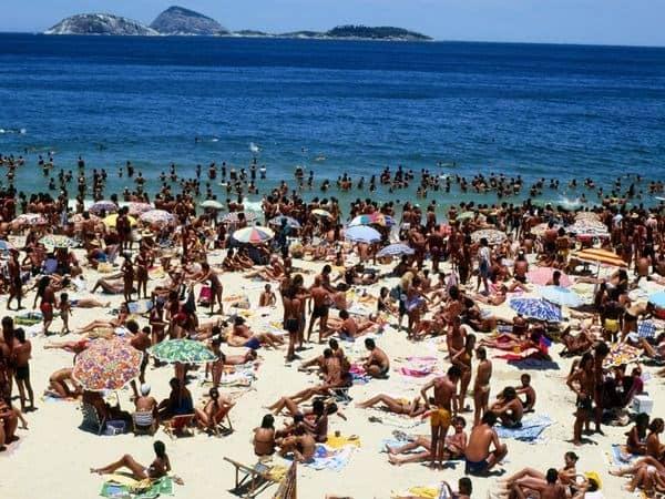 Những điểm du lịch ở Rio de Janeiro, Brazil đẹp. Nên đi đâu tham quan, vui chơi khi du lịch Rio de Janeiro, Brazil?