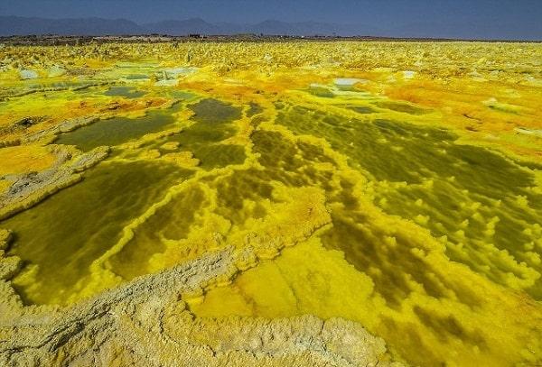 Du lịchEthiopia đi đâu chơi, tham quan, ngắm cảnh, chụp ảnh đẹp? Các điểm tham quan đẹp nổi tiếng ởEthiopia