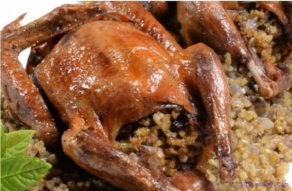 Những món ăn truyền thống của Ai Cập ngon khó cưỡng. Ăn gì ngon khi du lịch Ai Cập?
