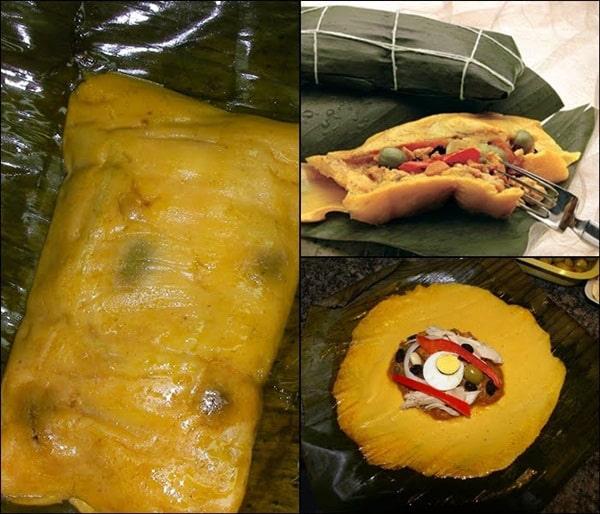 Những món ăn truyền thống của Venezuela, ẩm thực Venezuela. Nên ăn đặc sản gì khi du lịch Venezuela?