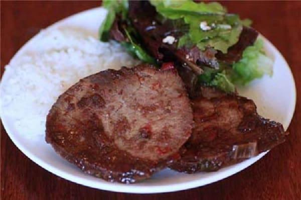 Những món ăn truyền thống của Venezuela, ẩm thực Venezuela. Món ăn đặc sản hấp dẫn của Venezuela