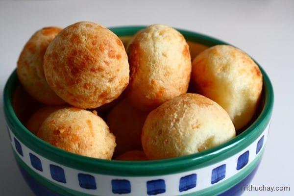Những món ăn truyền thống của Brazil ngon nổi tiếng. Brazil có đặc sản gì ngon, hấp dẫn?