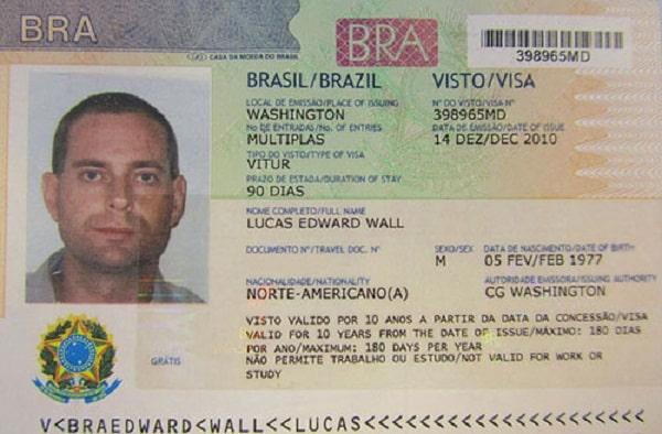 Hướng dẫn xin visa du lịch Brazil nhanh, tỷ lệ đậu cao. Hướng dẫn chuẩn bị hồ sơ, thủ tục làm visa du lịch Brazil