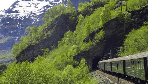 Những cung đường có tàu hỏa đi qua ở Châu Âu nên đi du lịch: Du lịch Châu Âu bằng tàu hỏa nên đi cung đường nào?