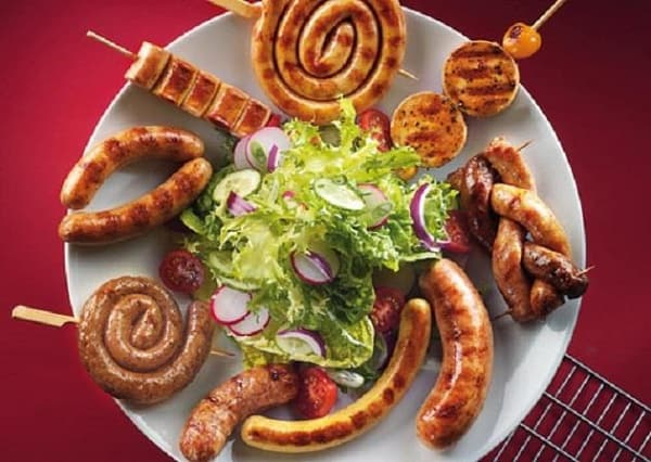 Những địa điểm ăn uống nổi tiếng ở Berlin, Đức cực ngon. Địa chỉ nhà hàng, quán ăn ngon, đông khách ở Berlin