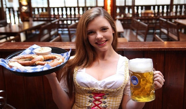 Những địa điểm ăn uống nổi tiếng ở Berlin, Đức cực ngon. Du lịch Berlin Đức nên ăn ở đâu? Nhà hàng ngon nổi tiếng ở Berlin, Đức