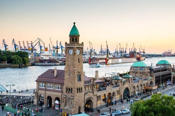 Những điểm du lịch ở Hamburg, Đức cực đẹp và nổi tiếng. Du lịch Hamburg nên đi đâu? Các điểm tham quan đẹp ở Hamburg nổi tiếng
