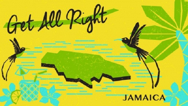 Kinh nghiệm du lịch Jamaica thiên đường toàn sao. Hướng dẫn, kinh nghiệm, phượt Jamaica cụ thể đường đi, giá vé, ăn uống, đặc sản