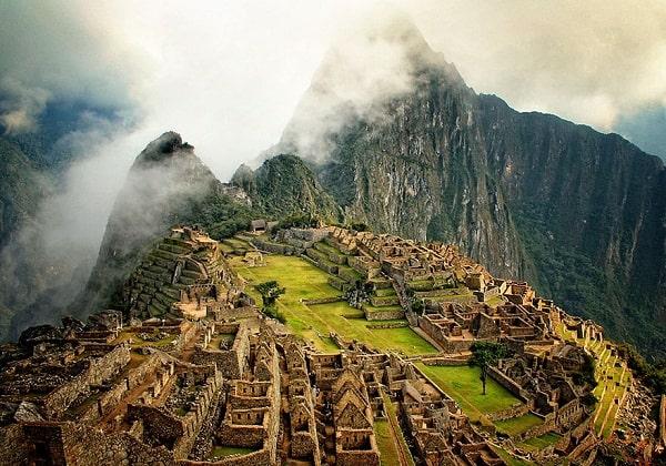 Những điểm du lịch nổi tiếng nhất ở Peru không thể bỏ qua. Du lịch Peru nên đi đâu? Những điểm tham quan đẹp ở Peru nhất định tới