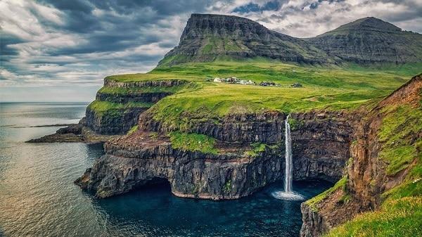 Kinh nghiệm du lịch quần đảo Faroe điểm đến độc đáo. Danh lam thắng cảnh đẹp, nổi tiếng ở quần đảo Faroe