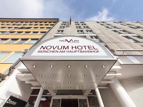 Kinh nghiệm du lịch Munich, Đức tự túc: Nên ở khách sạn nào khi du lịch Munich, Đức?