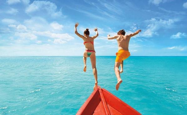 Kinh nghiệm du lịch Aruba ngắm hồng hạc đẹp nhất thế giới. Hướng dẫn, cẩm nang du lịch Aruba cụ thể, chi tiết đường đi, giá vé, ở.