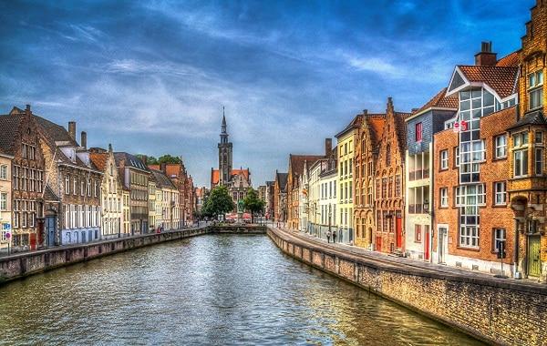 Kinh nghiệm du lịch Bruges (Bỉ) thành phố của điều tuyệt vời. Hướng dẫn, cẩm nang du lịch Bruges (Bỉ) đường đi, giá vé, nơi ăn ở.