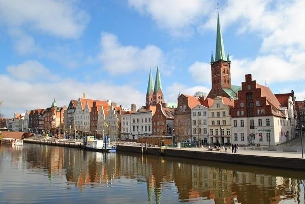 Hướng dẫn lịch trình tham quan, vui chơi, ăn uống khi đi du lịch Lubeck: Kinh nghiệm du lịch Lubeck, Đức tự túc, tiết kiệm