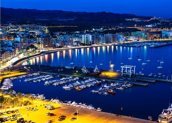 Kinh nghiệm du lịch Murcia cực đẹp, cực tiết kiệm. Hướng dẫn, cẩm nang du lịch Murcia cụ thể đường đi, giá vé máy bay, nơi ăn, ở