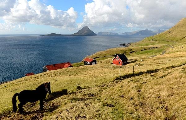 Kinh nghiệm du lịch quần đảo Faroe điểm đến độc đáo. Hướng dẫn, cẩm nang du lịch quần đảo Faroe cụ thể, chi tiết đường đi, ăn ở...