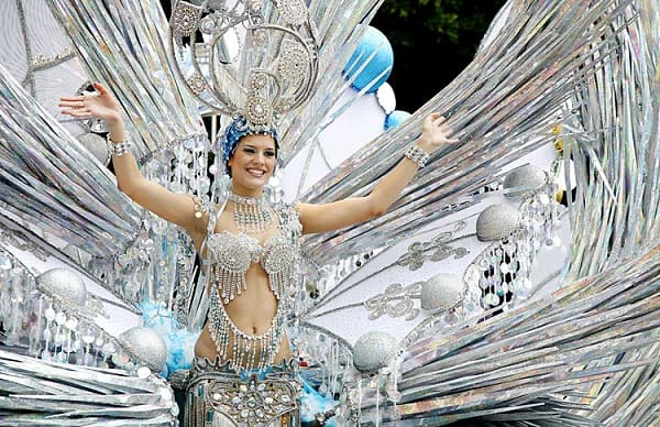 Những lễ hội nổi tiếng nhất ở Tây Ban Nha: Tây Ban Nha có lễ hội gì đặc sắc, diễn ra ở đâu, khi nào?