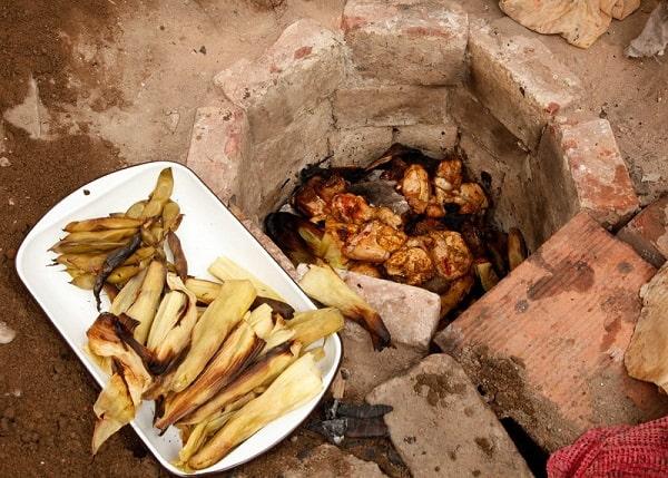 Những món ăn truyền thống của Peru - Đặc sản Peru. Du lịch Peru nên ăn gì? Những món ăn ngon, nổi tiếng không nên bỏ qua ở Peru.