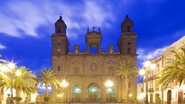 Tổng hợp kinh nghiệm du lịch Las Palmas de Gran Canaria. Địa điểm tham quan, vui chơi, ngắm cảnh, chụp ảnh đẹp ở Las Palmas de Gran Canaria