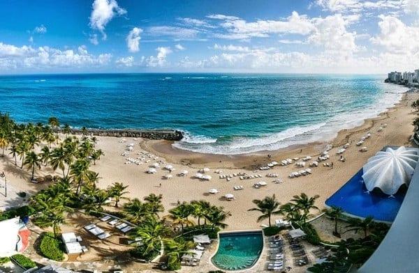 Kinh nghiệm du lịch Puerto Rico tự túc, tiết kiệm: Địa điểm tham quan, vui chơi, chụp ảnh, ngắm cảnh đẹp ở Puerto Rico