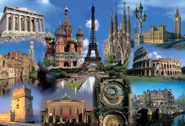 Kinh nghiệm săn vé máy bay giá rẻ đi châu Âu cực đơn giản. Hướng dẫn, cẩm nang, mẹo săn vé máy bay giá rẻ đi châu Âu dễ dàng.