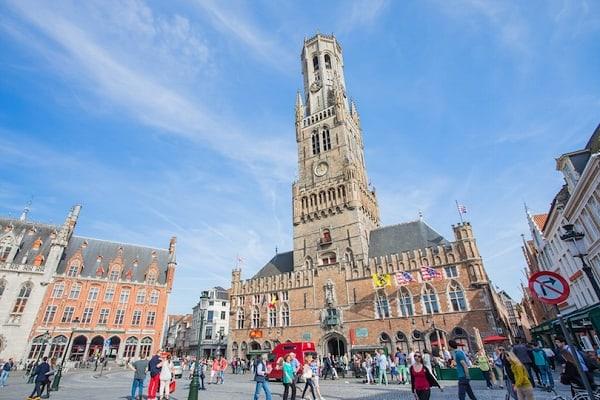 Những điểm du lịch nổi tiếng nhất ở Bỉ đẹp, nên tới. Du lịch Bỉ nên đi đâu? các điểm tham quan đẹp không thể bỏ qua khi du lịch Bỉ